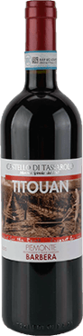 Titouan Barbera NS 2017